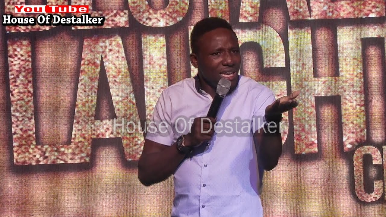 Download COMEDIAN PRINCEWILL THRILLED AUDIENCE AT Destalker Laughter Crusade 0.3 ( The Final Judgement )