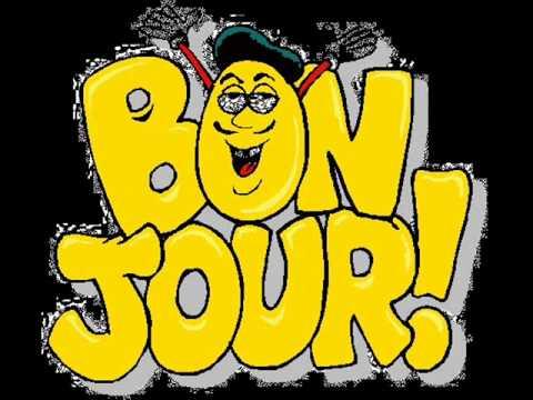 BONJOUR DJ JM BOMB MIX 135)BOGO MIX CLUB