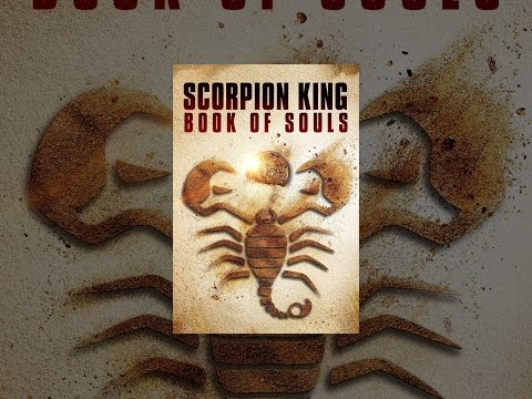 The Scorpion King: Book of Souls Mp3