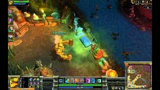 League of Legends - Urf the Manatee's spirit