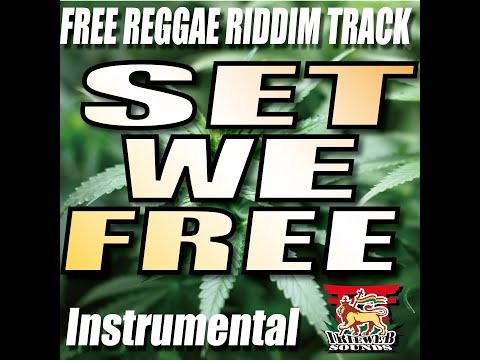 Set We Free Riddim - Instrumental