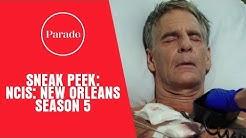 NCIS: New Orleans Season 5 Sneak Peek