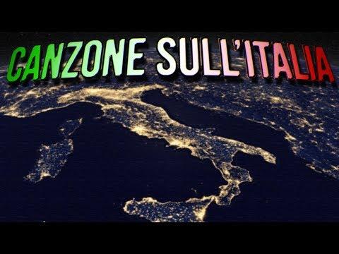 Canzone sull'Italia | Canción de Italia