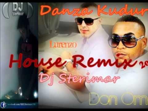 Danza Kuduro Remix House Don Omar ft. Lucenzo vs Dj Sterimar Mix 2012