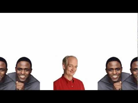 Colin Mochrie Goes to the Movies