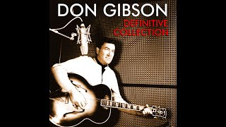 Don Gibson - Take Me as I Am YouTube Videos