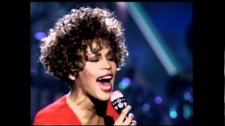 Love Medley (Live) - Whitney Houston HQ