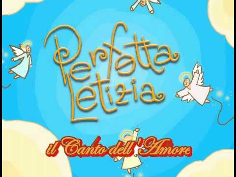 Il Canto dell'Amore - Perfetta Letizia