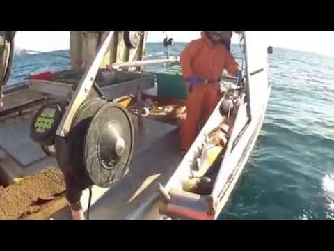 Oilwind jigging machine youtube for Craigslist fishing equipment