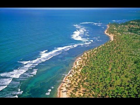 HD Brasiliens Küsten 3/5 Osten Doku