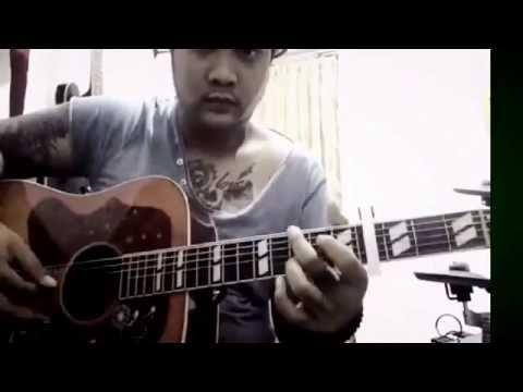 SURAT CINTA UNTUK STARLA ( Chord Gitar ) - Virgoun - YouTube