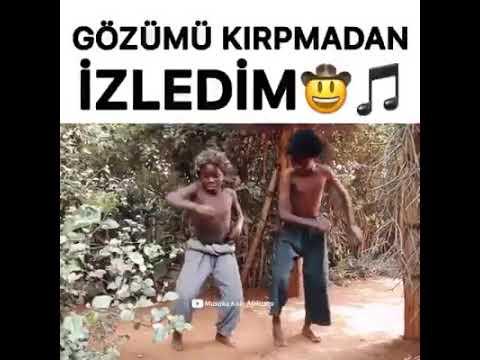 Golik mozik dans