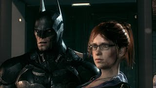Batman Arkham Knight Live Stream Part 5 Why You Do This Game!?