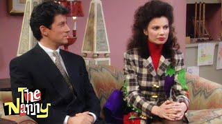 Fran Meets Gracie's Therapist | The Nanny
