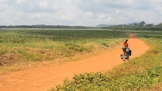 Cycling Cameroon