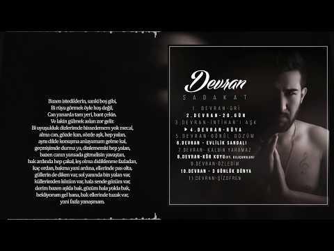 DEVRAN - RÜYA #Sadakat