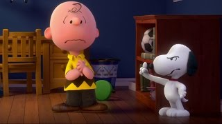 Peanuts - Official Trailer