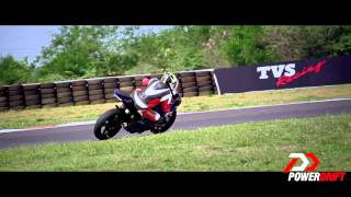 Yamaha R15 One Make Championship India: PowerDrift