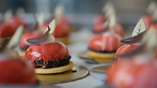 Pastry Perfection at Four Seasons Hotel Miami