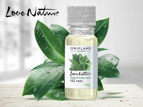 Антибактериальное средство Чайное дерево 33023