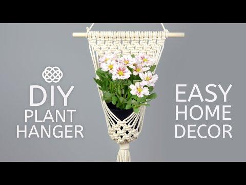 macrame-plant-hanger-pattern-for-beginners-|-diy-pot-holder