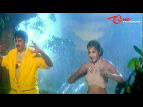 Vamsodharakudu Songs - Budi Budi Chinukula - Bala Krishna - Sakshi Sivanand.mp4