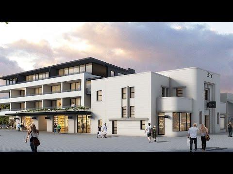 Banc Apartments - Cronulla - Highland Project Marketing