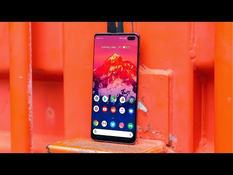 Samsung Galaxy S10 Plus Review - The Truth - 3 Weeks Later