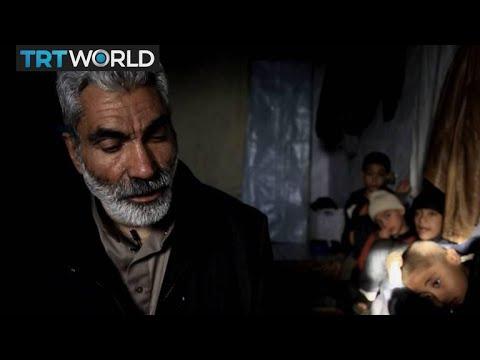 My Story: Abu Tariq, Iraqi refugee, Idlib, Syria
