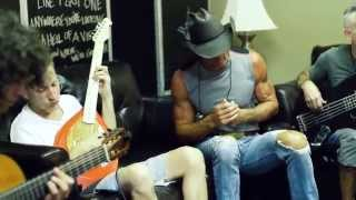 "Backstage With McGraw | Luke Bryan - ""Do I"""