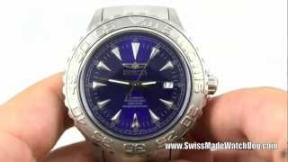 Invicta 2301 Pro Diver Ocean Ghost Automatic Watch