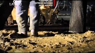 Sin Reflectores Cantinflas-Trailer Cinelatino
