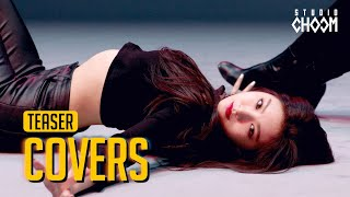 Ariana Grande 'No Tears Left to Cry' by EVERGLOW | [COVERS] (Teaser)
