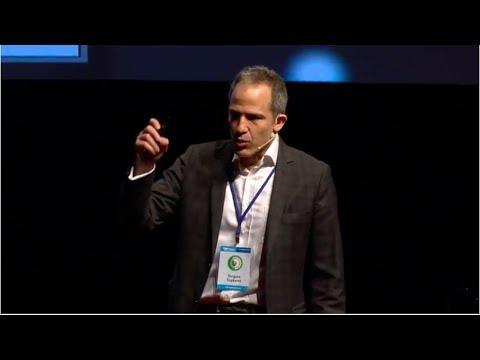Teknoloji Geliştirmek Kimin İşi | 2017 | Doğan Taşkent | TEDxReset