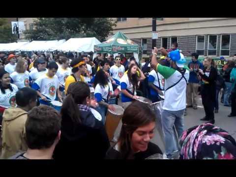 Boston Jazz Fest 2012