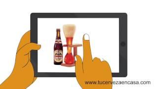 Descubre nuestras cervezas