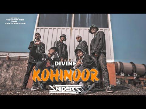 Download Kohinoor   DIVINE   choreography-Suraj gope   The snipers crew