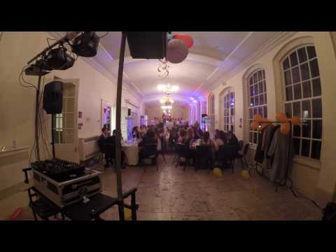 Goldney Hall & Hillside Woodside Spring Formal - March 2016