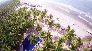 Boquita Beach, Boca de Iguanas, Jalisco 2015