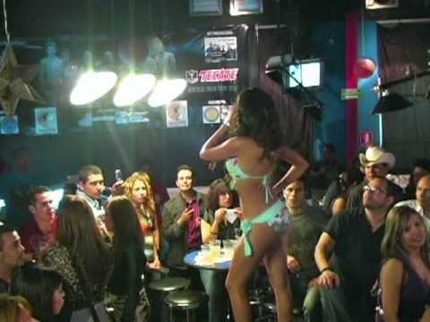 PLAYBOY DELICIAS CHIH 2 - YouTube Lady Gaga Bad Romance