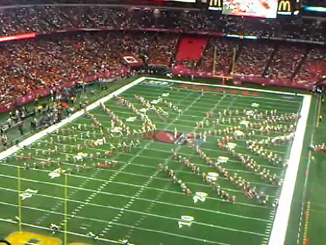 Atlanta Football Classic #1