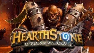 Hearthstone: Heroes of Warcraft (#1) Podstawy