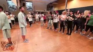 """Got Me Good"" by Ciara :: Camillo Lauricella (Choreography) :: URBAN DANCE CAMP"