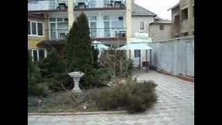 Отель в Одессе(, 2013-03-20T20:50:50.000Z)