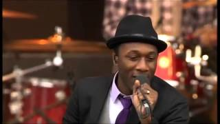 Скачать Aloe Blacc Avicii Wake Me Up Live HD