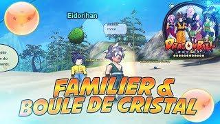 DRAGON BALL ONLINE FR | NOTRE PREMIERE DRAGON BALL ET NOTRE PREMIER FAMILIER! thumbnail