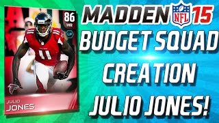 Madden 15 Ultimate Team - BUDGET SQUAD IS BACK! THREE HEADED MONSTER! - MUT 15