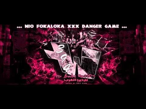 NiO FoKaLoKa - xXx - DaNGeR Game