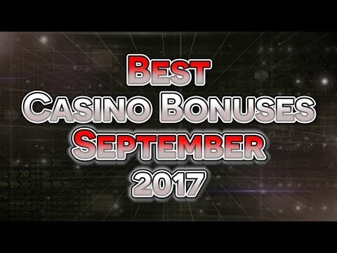 The Best Casino Promotions To Play For This September At Online Casinos