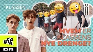 Hvem er de nye drenge i KLASSEN? | Ultra